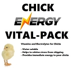 Chick Energy Vital-Pack